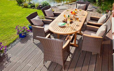 La tendance pour les terrasses de restaurants qui va tout balayer au printemps