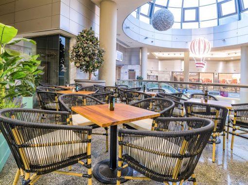 Canel Rolls ouvre un nouvel établissement dans un style Bistrot moderne