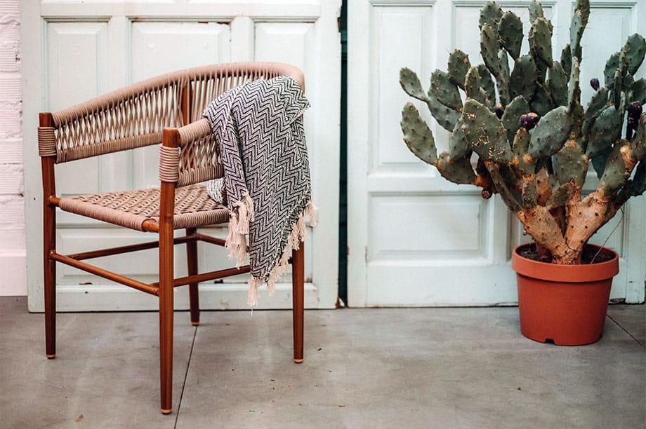 Doux printemps, terrasses et toits avec les détails de MisterWils | Blog de MisterWils, furniture for free souls industriel, vintage...