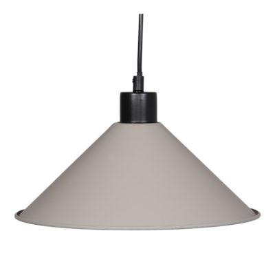 YUMADI Lampe de plafond de style Contemporain fabriquée en acier, finition peinture powder coated. Trouvez-la chez MisterWils.