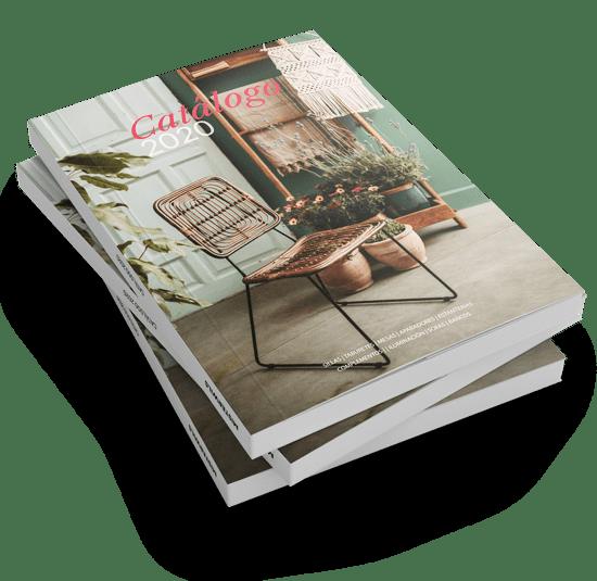 Descarga el catálogo de MisterWils