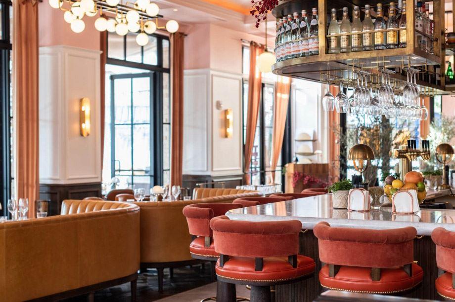 Le style rétro qui revient avec force et rendra votre bar plus accueillant | MisterWils, furniture for free souls, industriel, scandinave, vintage...