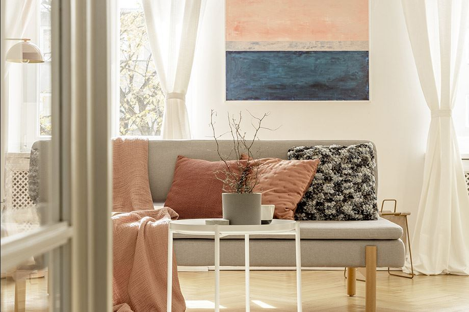 Le minimalisme chaleureux est la tendance parfaite pour l'automne | Blog de MisterWils, furniture for free souls, Vintage, Industrial, Rétro