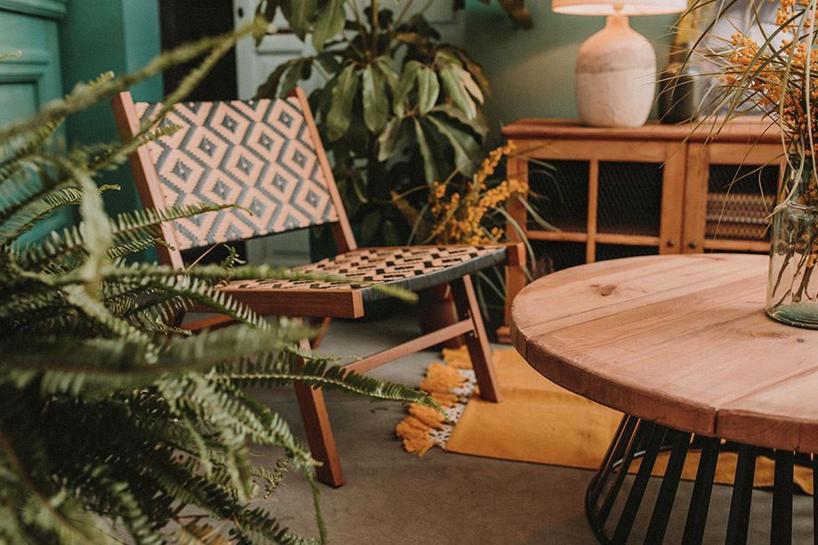 Les tables basses ont beaucoup plus d'importance décorative que ce que nous voulons leur donner. Découvrez les matériaux les plus tendances pour la combinaison parfaite.