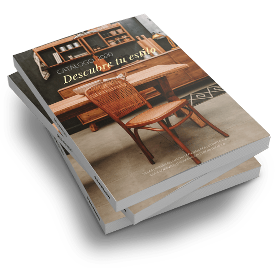 Catálogo de productos de MisterWils julio de 2020