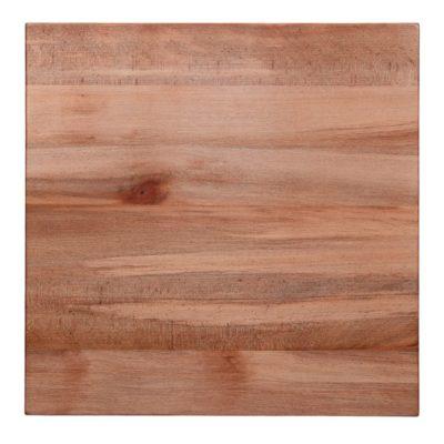 ROBINIA Plateau en bois massif de robinier (faux acacia). Finition vernis à l'eau | Trouvez-le chez MisterWils. Plus de 4000m² d'exposition