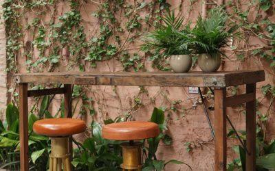 La tendance du mobilier de terrasse sera marquée par le COVID