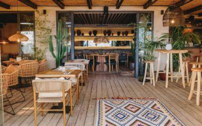 Bars et restaurants : les nouvelles tendances déco