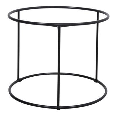 Structure pour table basse de style Contemporain en acier | Trouvez-la chez MisterWils. Plus de 4000m² d'exposition.