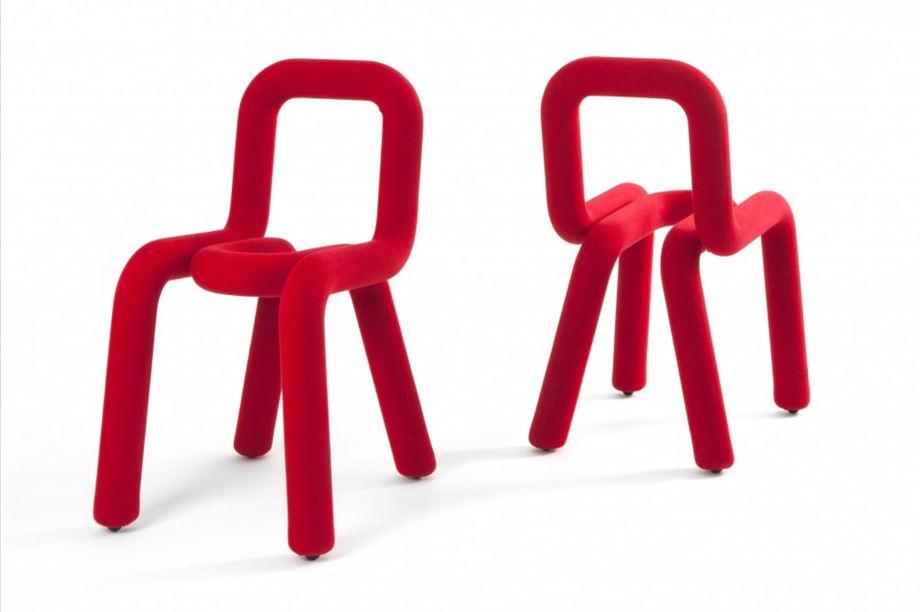 mobiliario bold es tendencia