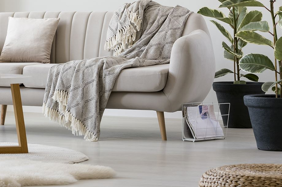 Accrochez-vous, les meubles Bold sont tendance