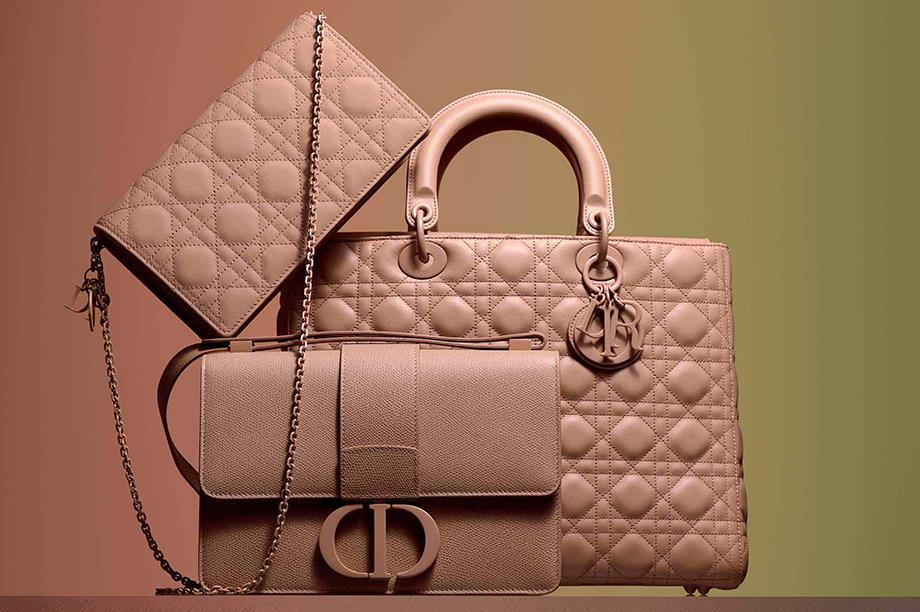 bolsos de Christian Dior