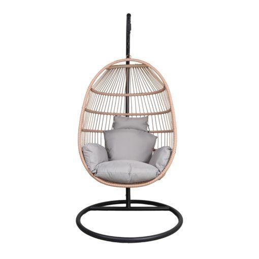 CHAISE SUSPENDUE CLAUDINE type Egg Chair | Trouvez-la chez MisterWils. Plus de 4000m² d'exposition. 2