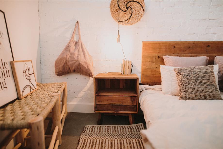 muebles casa presupuesto low cost DORMITORIO