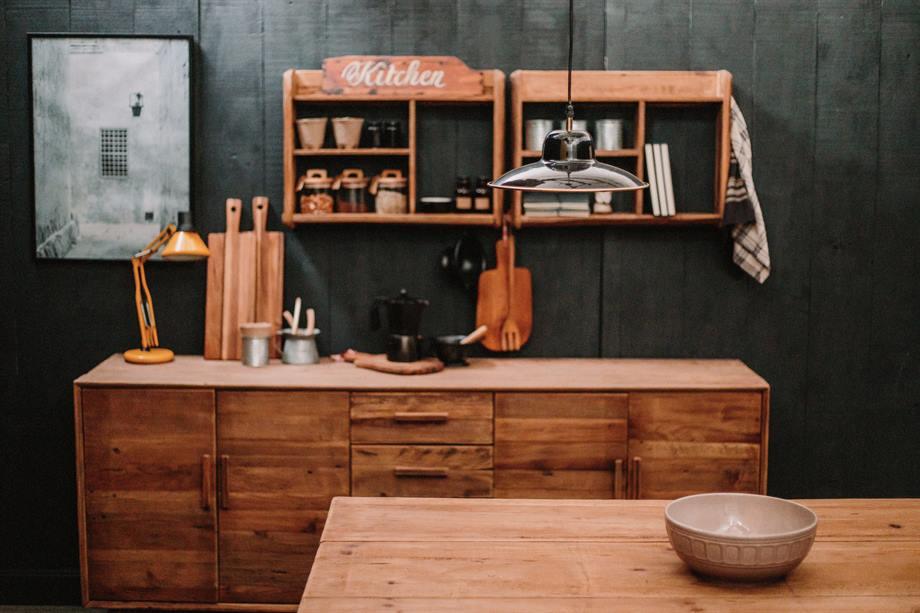 muebles casa presupuesto low cost WESTERN 1