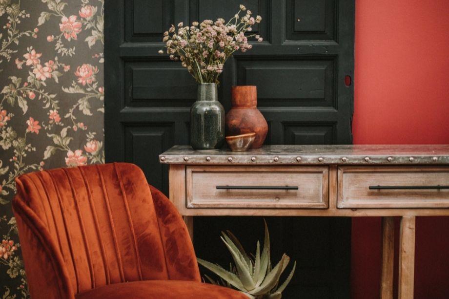 Personnalisez vos textiles avec les tendances de l'automne