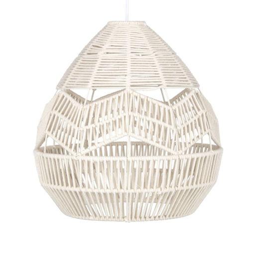 LAMPE PLAFONNIER TAMOK de style Scandinave | Trouvez-la chez MisterWils. Plus de 4000m² d'exposition. 1