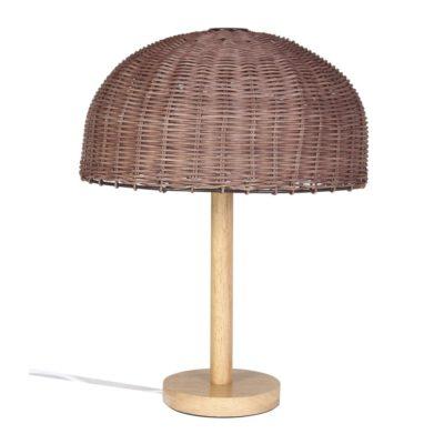 LAMPE DE TABLE COPACABANA de style Japandi | Trouvez-la chez MisterWils. Plus de 4000m² d'exposition.
