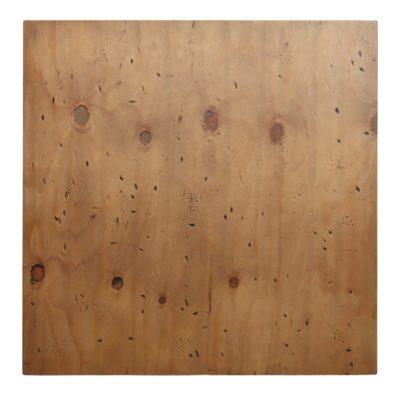 PLATEAU EN BOIS WEXFORD adapté pour l'extérieur | Trouvez-la chez MisterWils. Plus de 4000m² d'exposition.