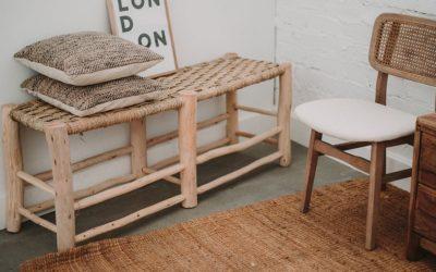 Les 8 meubles d'entrée qui plaisent le plus à nos clients