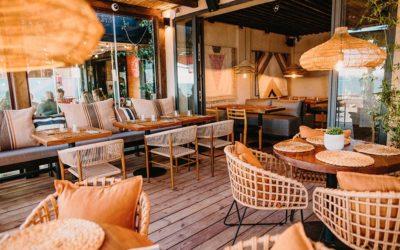Les 2 styles de décoration pour restaurant les plus recommandés