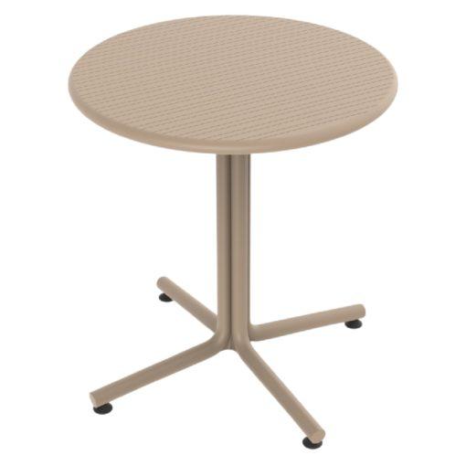 TABLE D'EXTÉRIEUR TABINI de style contemporain   Trouvez-la chez MisterWils. Plus de 4000m² d'exposition. 3