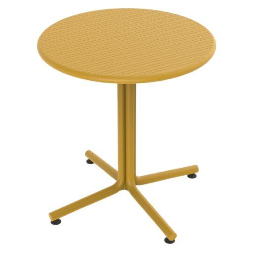 TABLE D'EXTÉRIEUR TABINI de style contemporain   Trouvez-la chez MisterWils. Plus de 4000m² d'exposition. 1