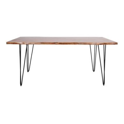TABLE DE SALLE À MANGER BOMBAY style Rustique | Trouvez-la chez MisterWils. Plus de 4000m² d'exposition. 1